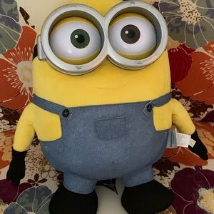 Other - Taking large minion